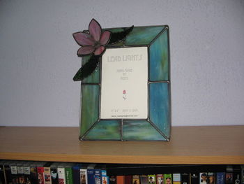 shop/pink-flower-photo-frame.html